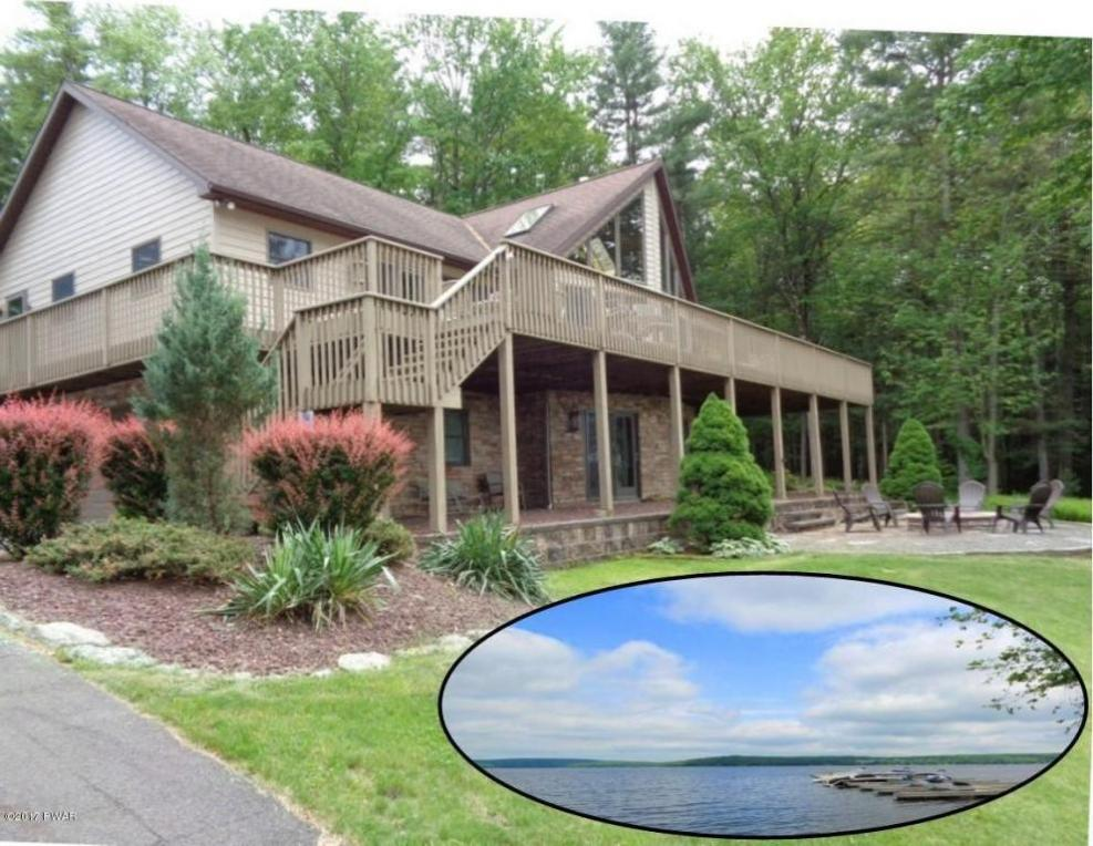 111 Manor Woods Ct, Paupack, PA 18451