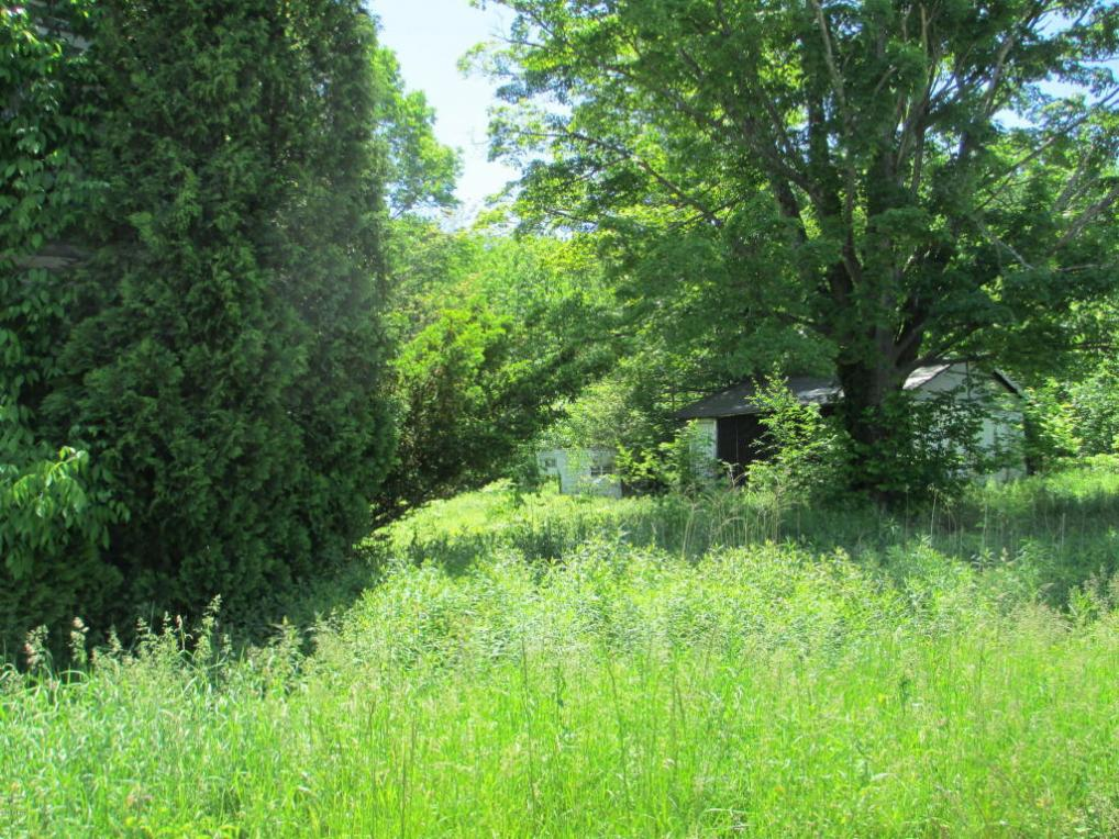 Corner Sr 690 & Haas Pond Rd, Madison Township, PA 18444