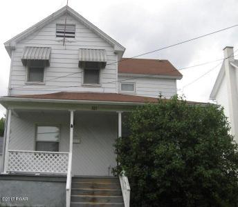 221 Ash St, Vandling, PA 18421