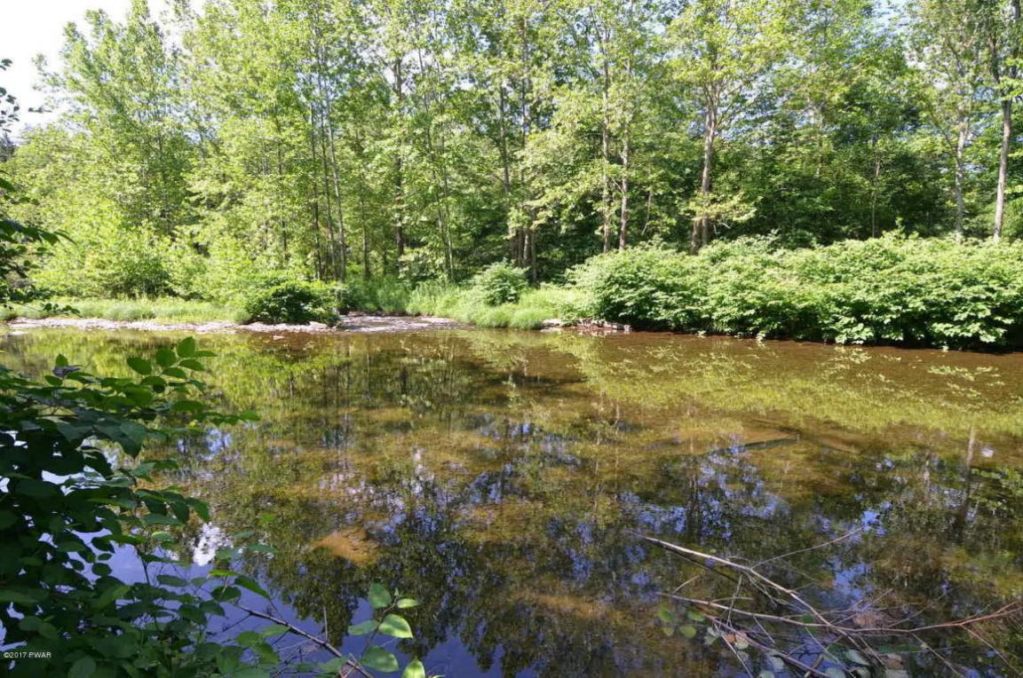 1442 Equinunk Creek Road, Equinunk, PA 18417