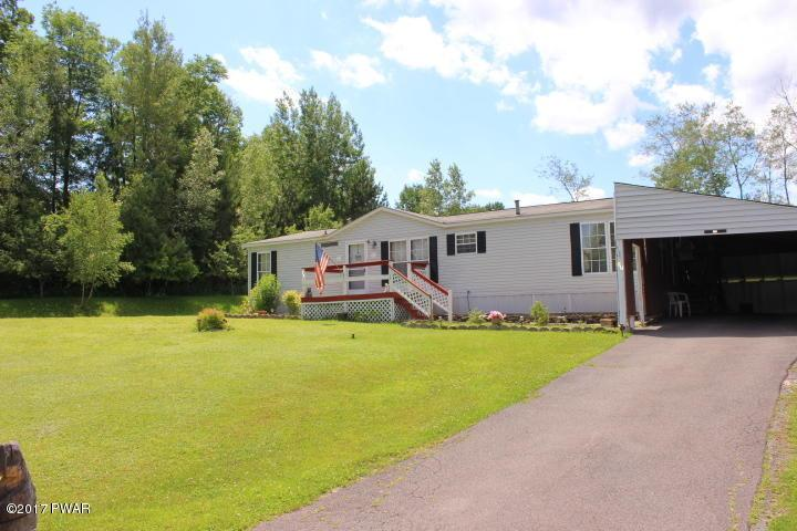 17 Cherry Hill Rd, Honesdale, PA 18431