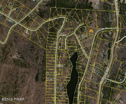 Lot 98 Vista Ct, Dingmans Ferry, PA 18328