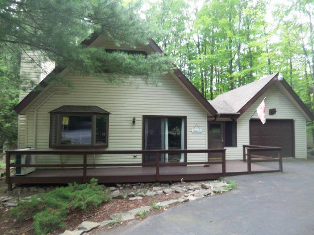 3949 N Fairway Dr, Lake Ariel, PA 18436