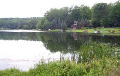Photo of 74 & 76 Beaver Lake Dr, Lake Ariel, PA 18436