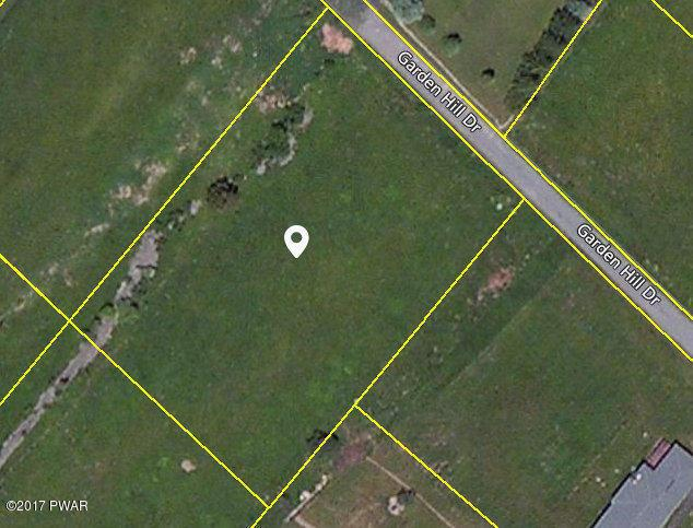 Lot 55 Garden Hill Dr, Hawley, PA 18428