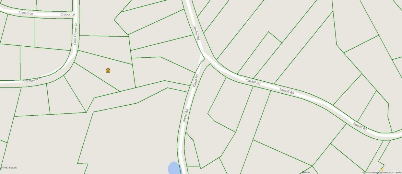 Lot 1255 Cornflower Ln, Milford, PA 18337