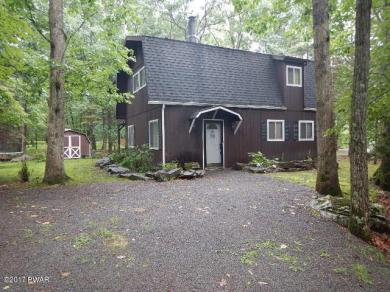 117 Village Ln, Lords Valley, PA 18428