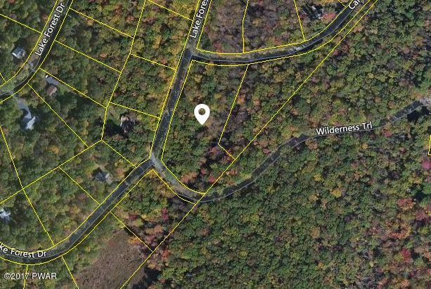 Lot 683 Lake Forest Dr, Dingmans Ferry, PA 18328