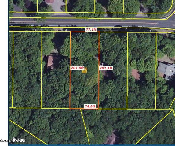483 W Lakeview Drive Dr, Lake Ariel, PA 18436
