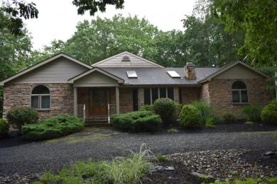 107 Heritage Lane, Lords Valley, PA 18428