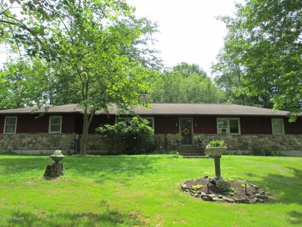 226 Ryan Hill Rd, Lake Ariel, PA 18436
