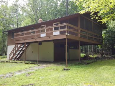 108 Forest View Dr, Hawley, PA 18428