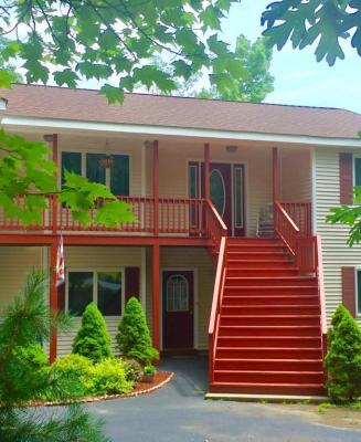 Photo of 207 Country Club Dr, Lords Valley, PA 18428