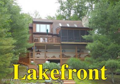 217 Mountain Lake Dr, Dingmans Ferry, PA 18328