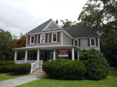 Photo of 319 5th St, Milford, PA 18337