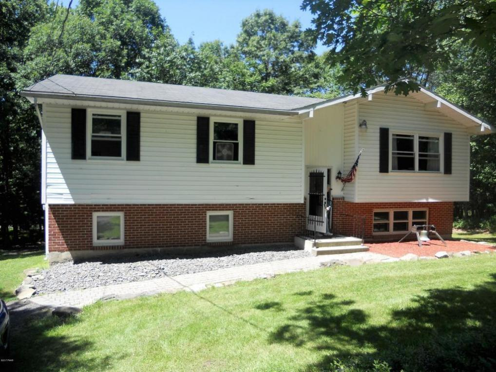 210 Lake Forest Dr, Dingmans Ferry, PA 18328