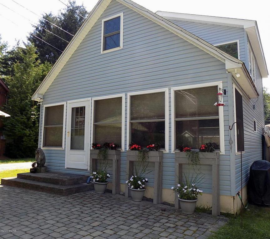 118 Seeley Rd, Tafton, PA 18464