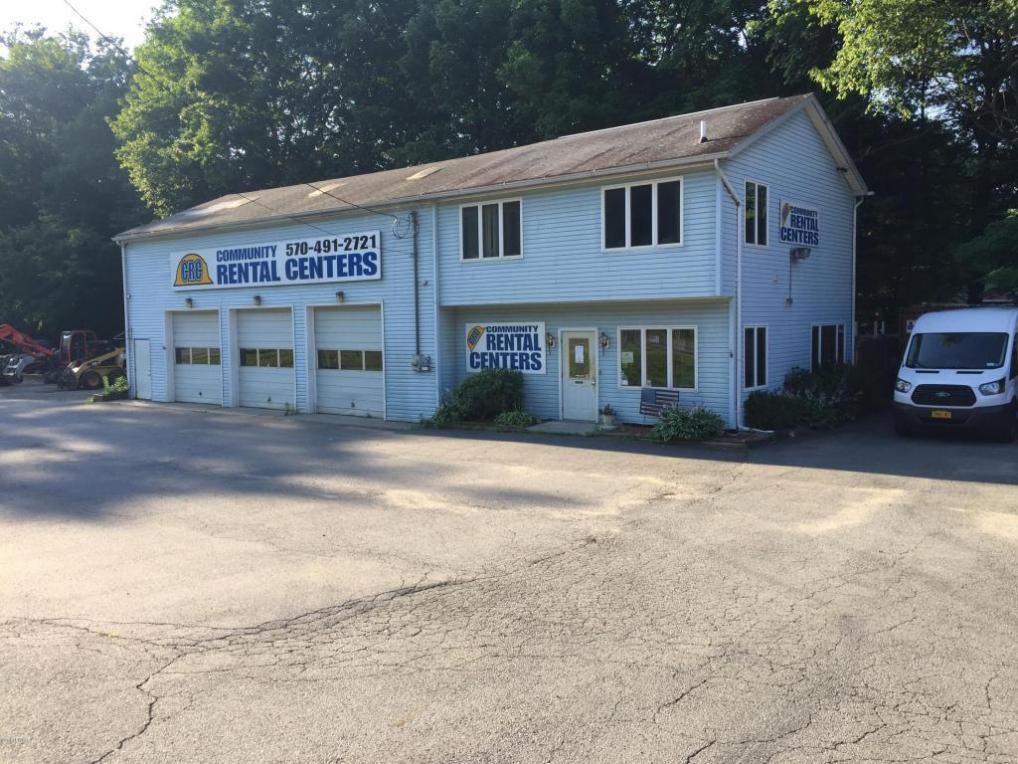 296 Rt 6 And 209, Milford, PA 18337