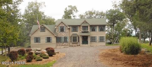 140 Hillside Dr, Greentown, PA 18426