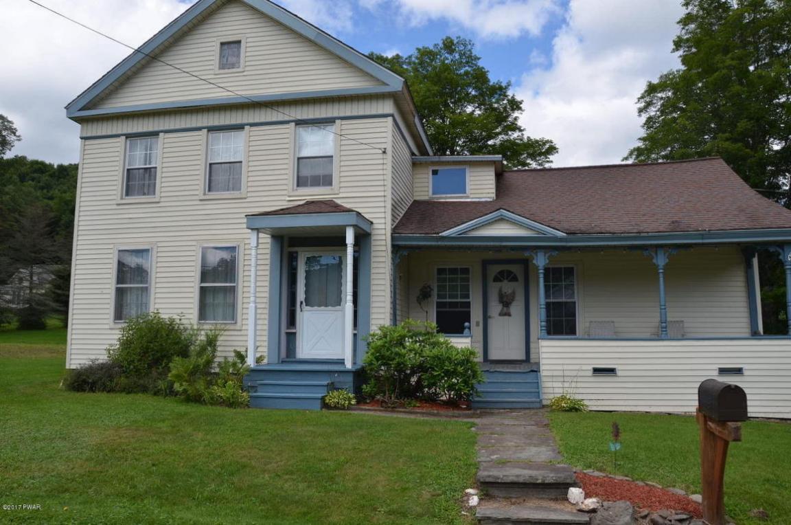 177 Sherman Rd, Susquehanna, PA 18847