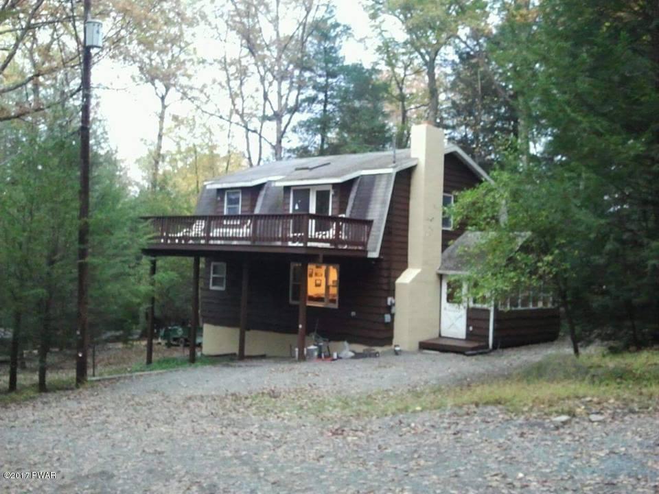 Fabulous home at Lake Wallenpaupack
