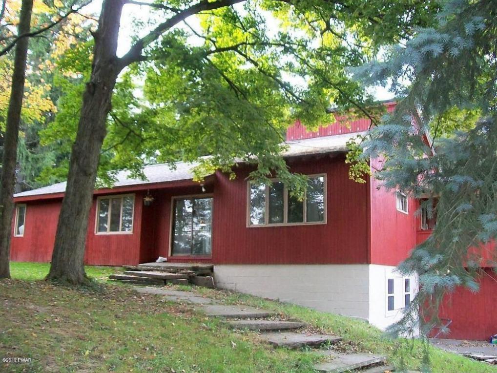 1463 Crosstown Hwy, Lakewood, PA 18439