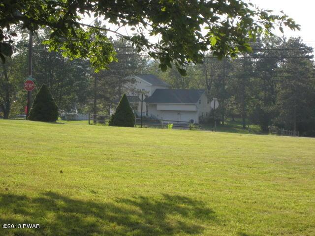 Lot ''B'' Terrace St, Honesdale, PA 18431