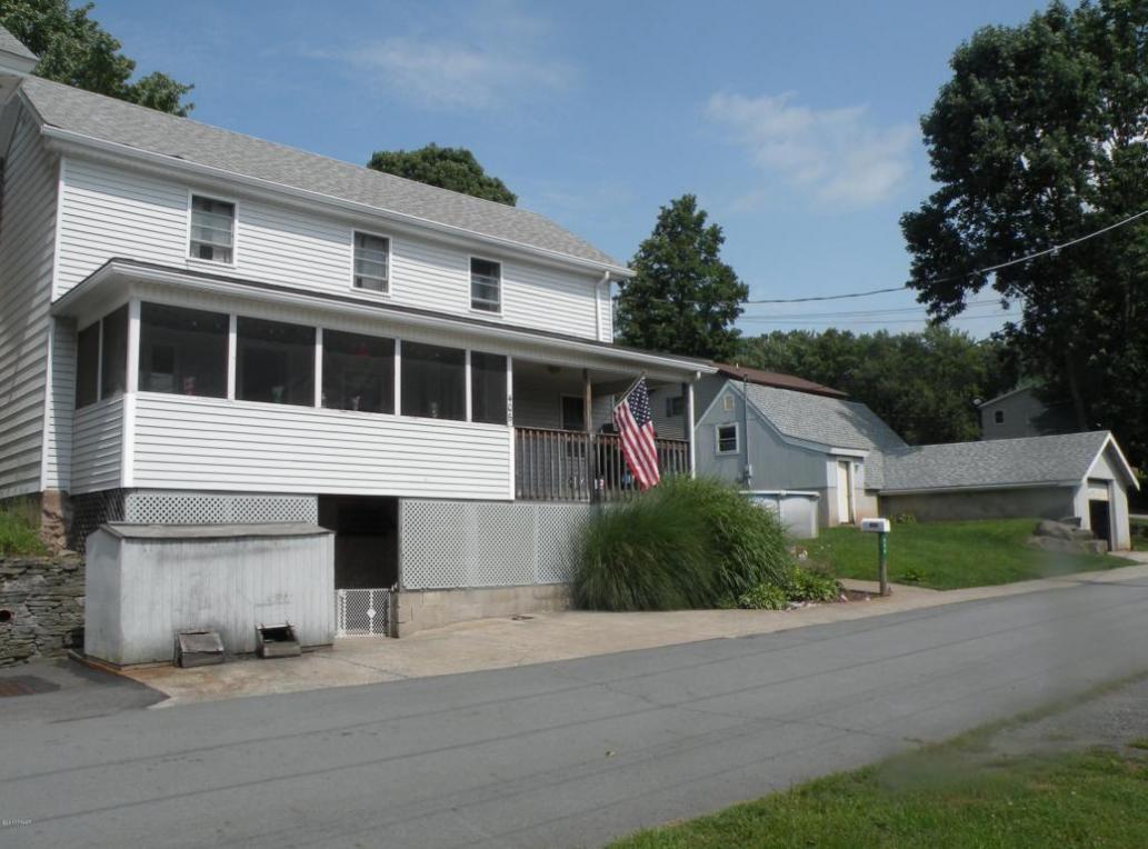 406 North St, Hawley, PA 18428