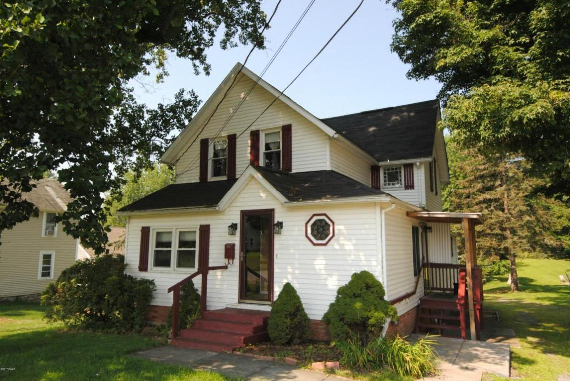328 Cliff St, Honesdale, PA 18431