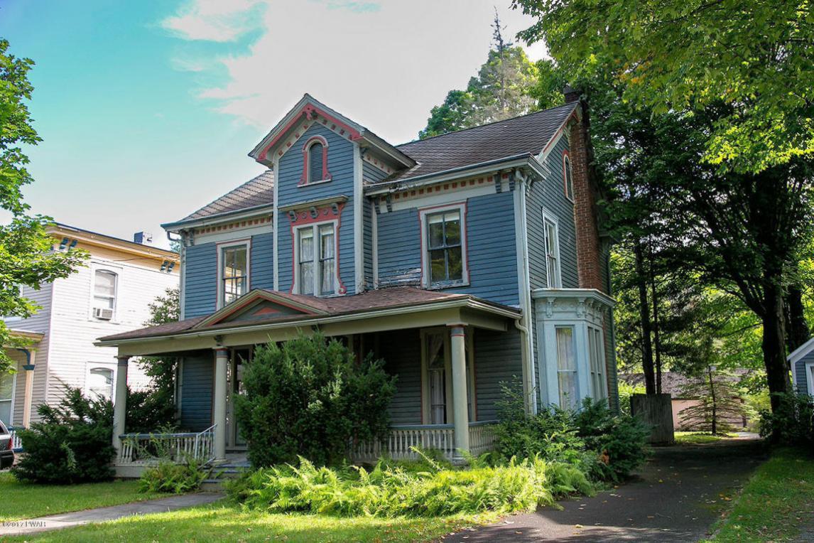 1511 N Main St, Honesdale, PA 18431