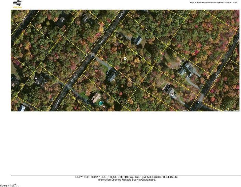 Lot 441 Avocado Ln, Milford, PA 18337