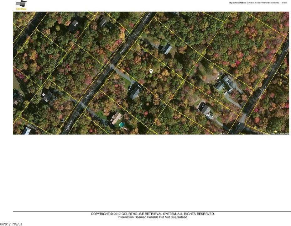 Lot 1548 Sequoia Ln, Select One, PA 18337