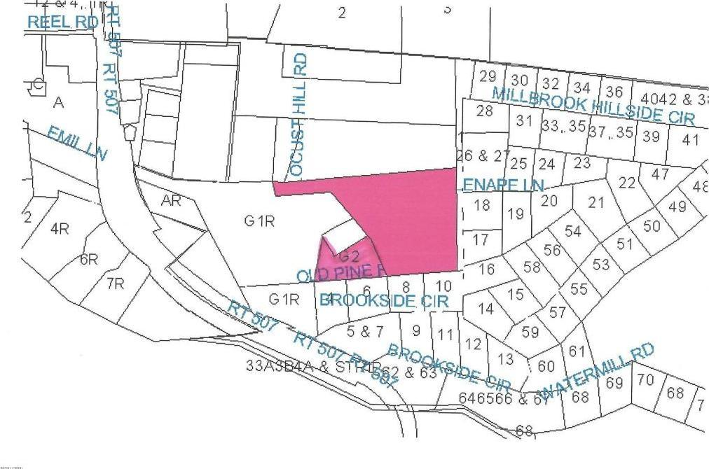Locust Hill Rd, Greentown, PA 18426