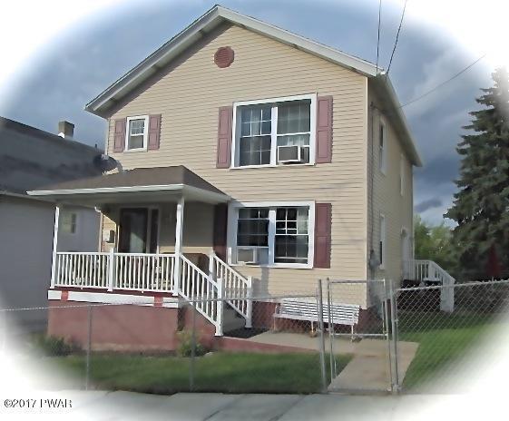 539 Birch St, Scranton, PA 18505
