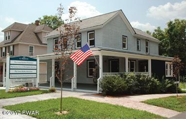 209 E Harford St, Milford, PA 18337