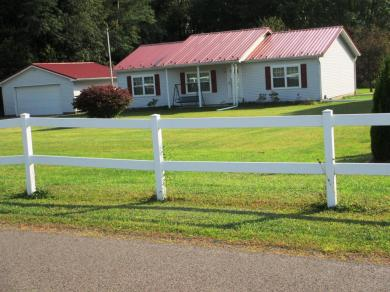 3330 Quicktown Rd, Madison Township, PA 18444