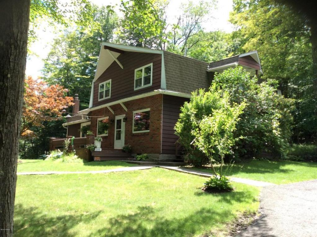 MLS #17-4187 - 200 Forest Drive, Roaring Brook Township ...