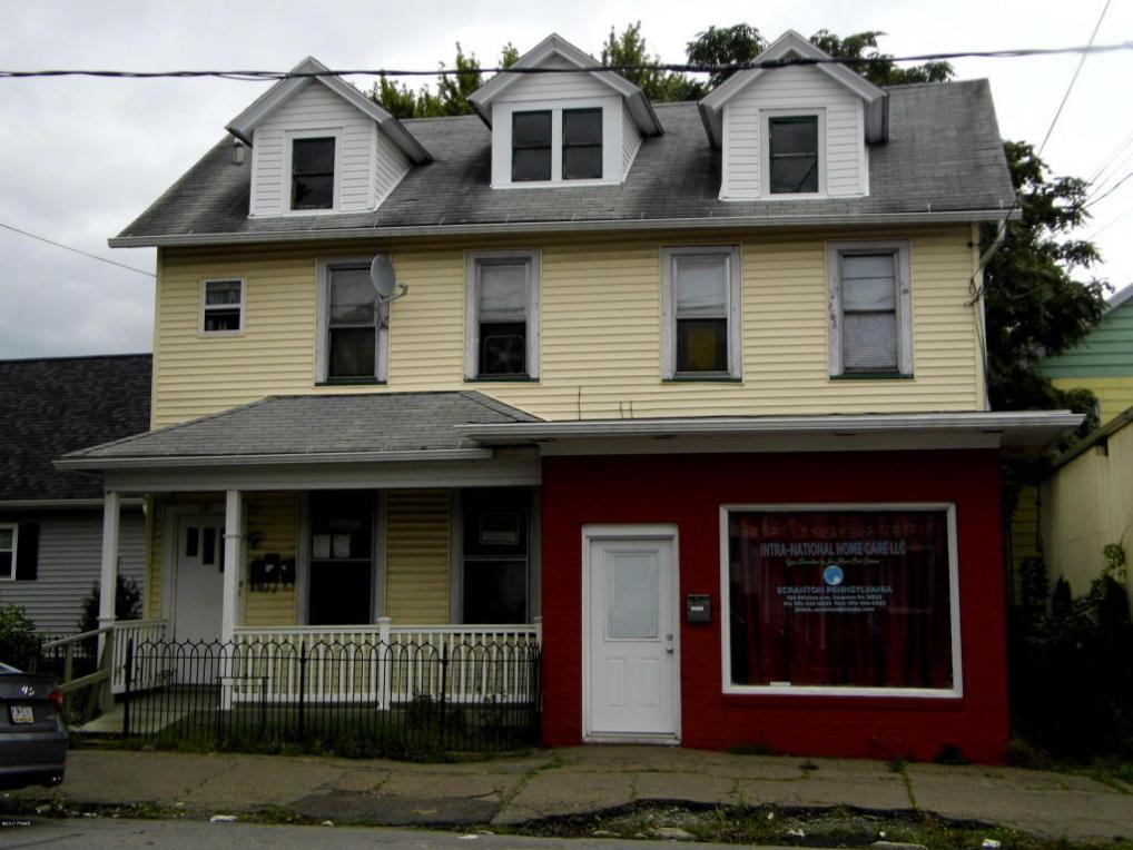 725 Pittston Ave, Scranton, PA 18505