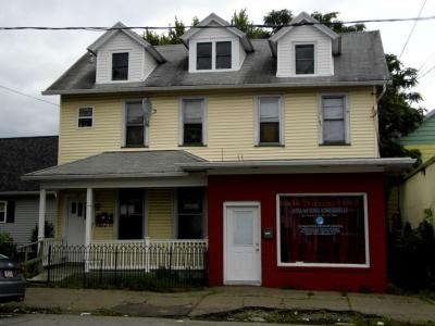 Photo of 725 Pittston Ave, Scranton, PA 18505