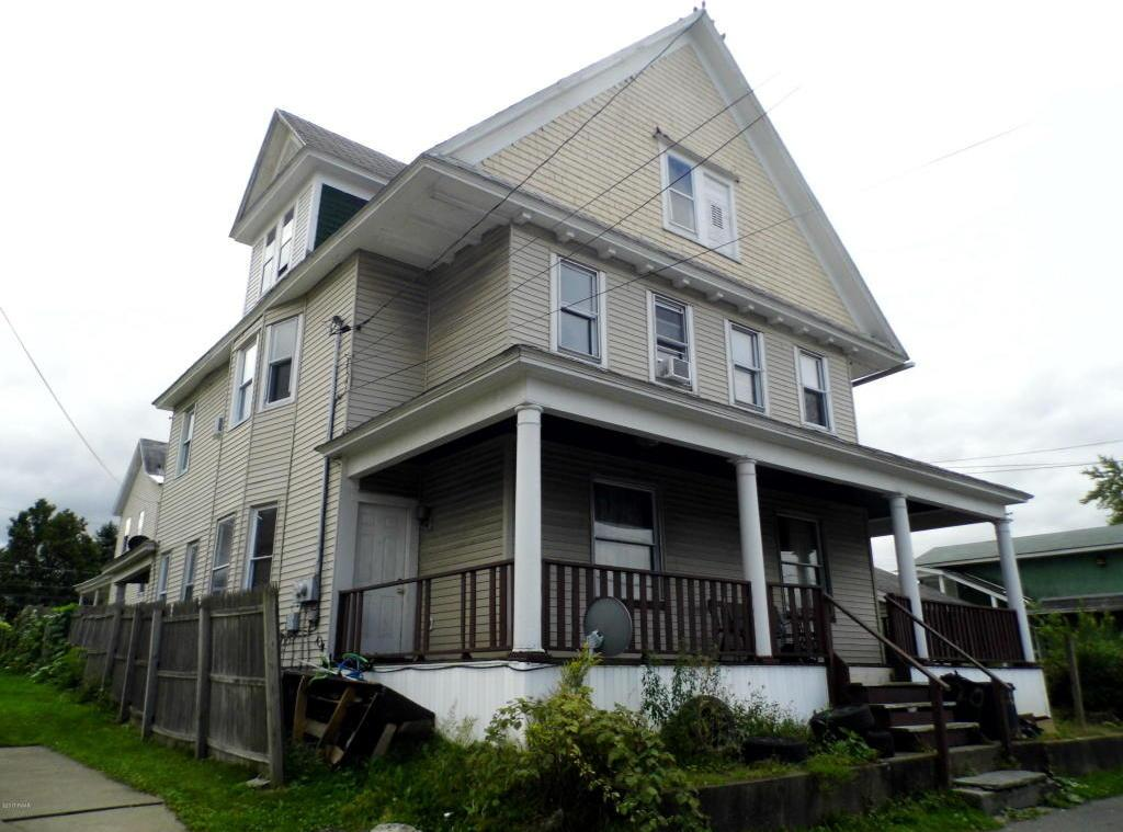 120 S Irving Ave, Scranton, PA 18505