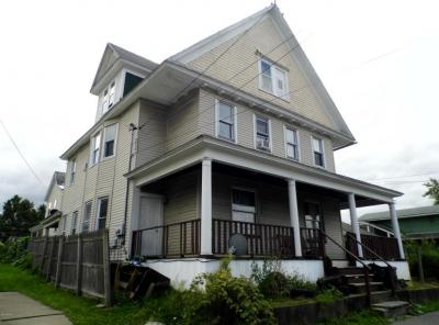 Photo of 120 S Irving Ave, Scranton, PA 18505