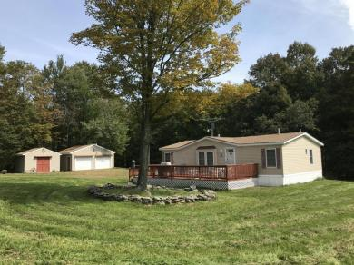 1313 Upper Woods Rd, Honesdale, PA 18431