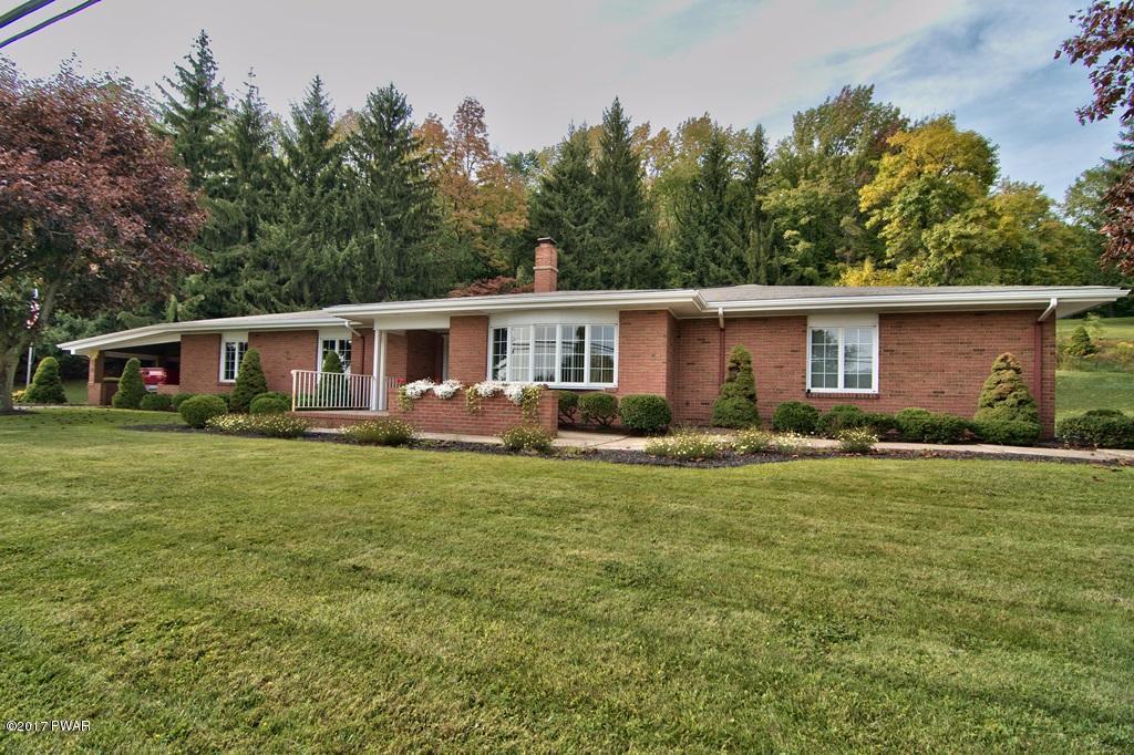 1151 Mount Cobb Rd, Jefferson Township, PA 18436