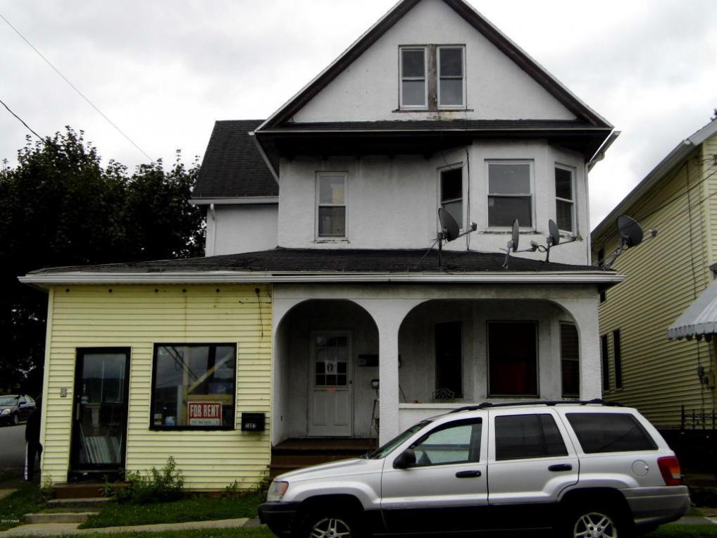 1401 Pittston Ave, Scranton, PA 18505