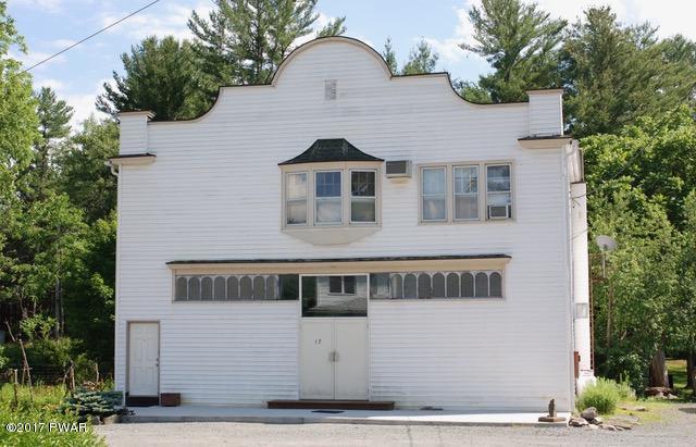 17 Co Rd 116, Lake Huntington, NY 12752