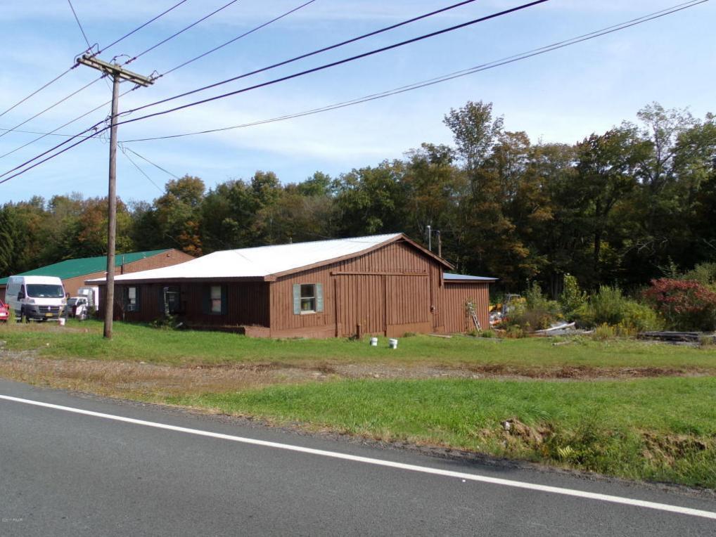 290 Jeffersonville North Branch Rd, Jeffersonville Ny, NY 12748