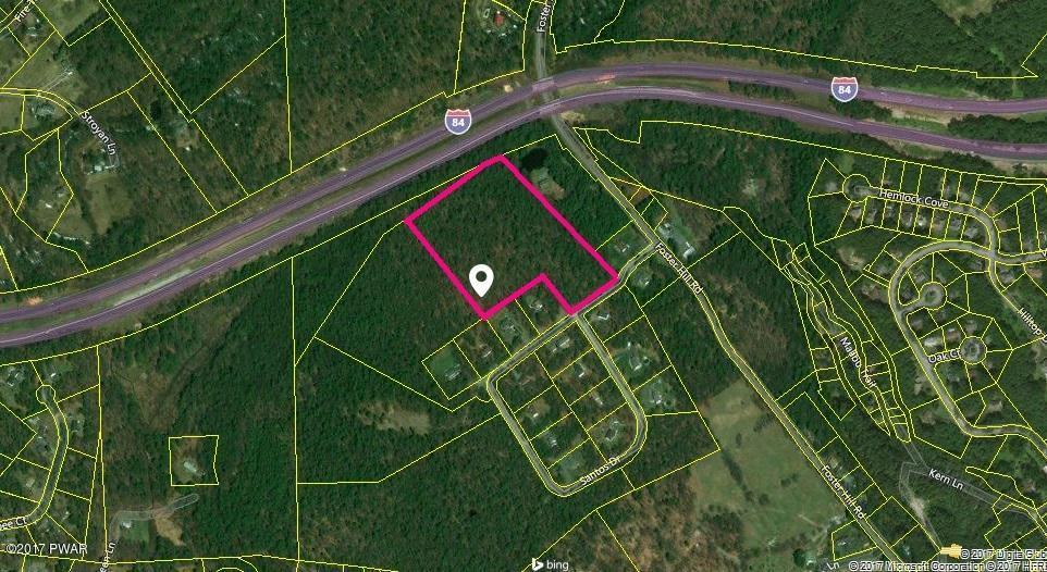 Parcel 'A' Foster Hill Heights, Milford, PA 18337