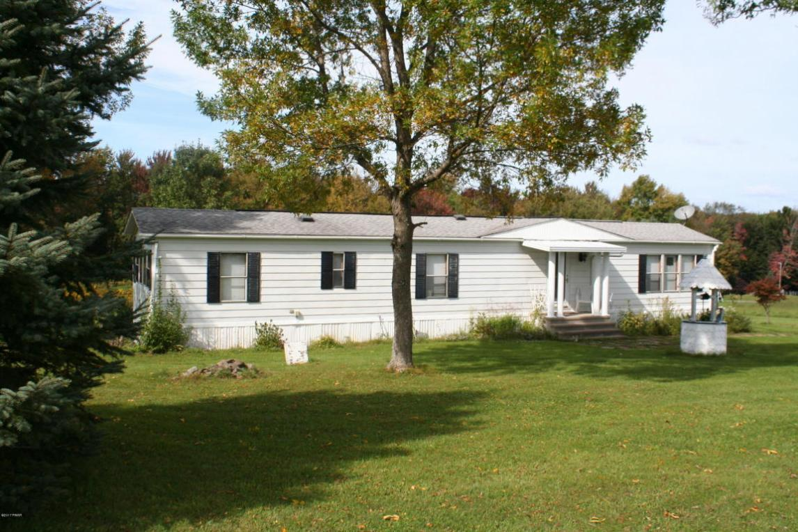 575 Creamton Dr, Pleasant Mount, PA 18453