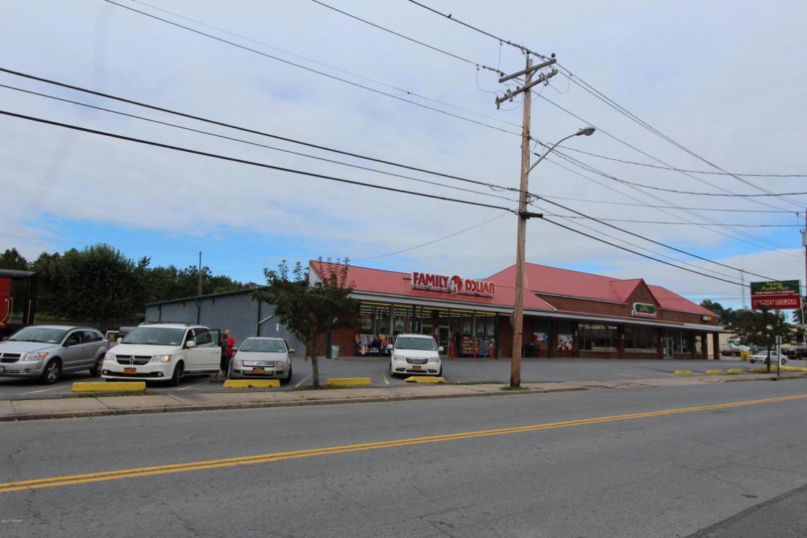 103 Jersey Ave, Port Jervis Ny, NY 12771