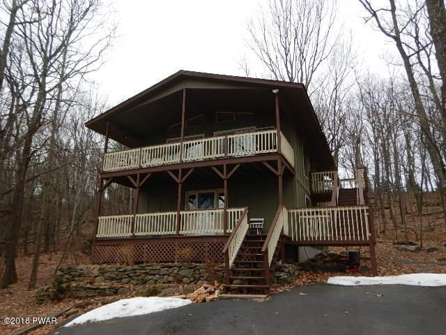 106 Lookout Dr, Lords Valley, PA 18428
